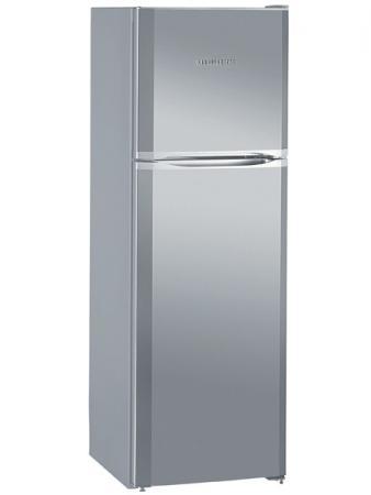 Холодильник Liebherr CTsl 3306-21 001 серебристый холодильник liebherr ct 3306