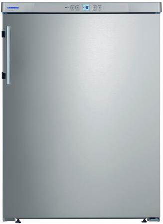 Морозильная камера Liebherr GPesf 1476-20 001 серебристый морозильная камера liebherr gnpes 4355 20 001 серебристый