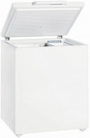 Морозильный ларь Liebherr GT 2122-20 001 белый морозильный ларь liebherr gt 2122 20 001