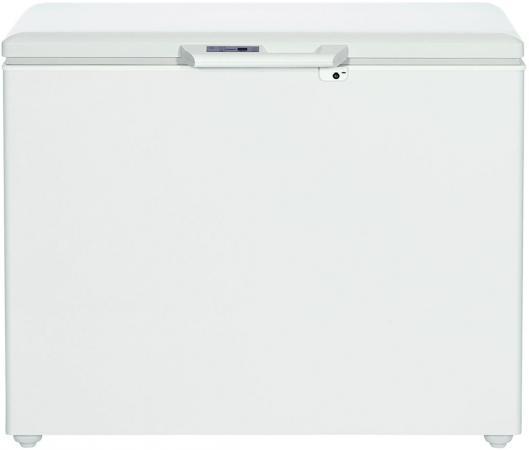 Морозильный ларь Liebherr GTP 2756-22 001 белый морозильный ларь liebherr gtp 2756 белый