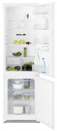 Холодильник Electrolux ENN 92801 BW белый встраиваемый холодильник electrolux enn 92841 aw