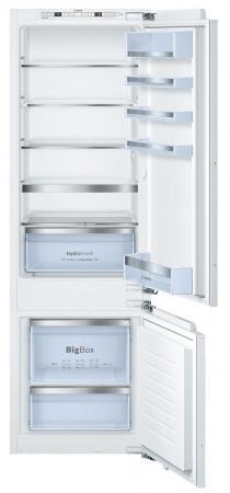 Холодильник Bosch KIS87AF30R белый bosch kis87af30r