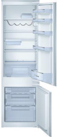 Встраиваемый холодильник Bosch KIV38X20RU белый