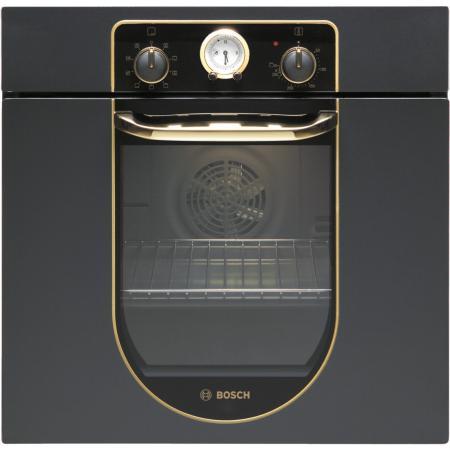 Электрический шкаф Bosch HBA23BN61 черный электрический шкаф bosch hba23rn61 черный