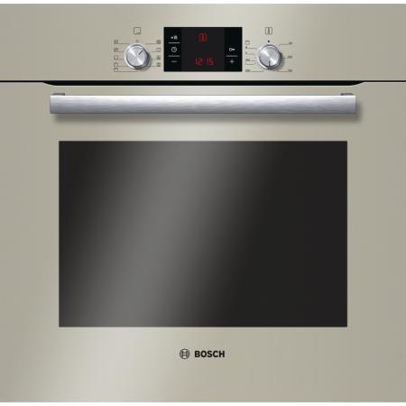 Электрический шкаф Bosch HBG33B530 бежевый