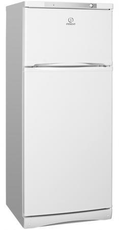 Холодильник Indesit ST 14510 белый indesit 00091863