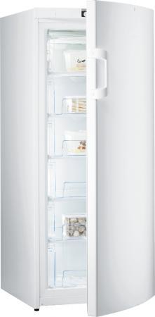 Морозильная камера Gorenje F6151AW белый морозильная камера shivaki sfr 185w
