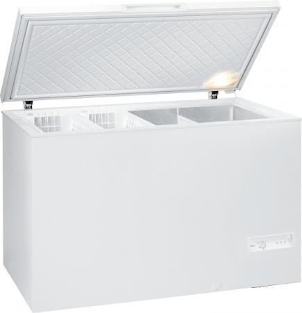 Морозильный ларь Gorenje FH40BW белый морозильный ларь gorenje fh40bw белый