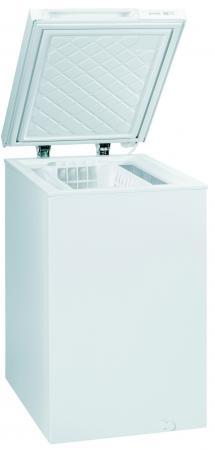 Морозильный ларь Gorenje FH130W белый морозильный ларь haier hce 429 r