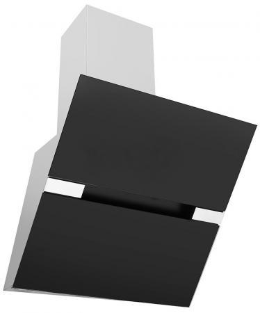 Вытяжка купольная Hansa OKC 6726 IH черный вытяжка купольная hansa okc 613 rbh