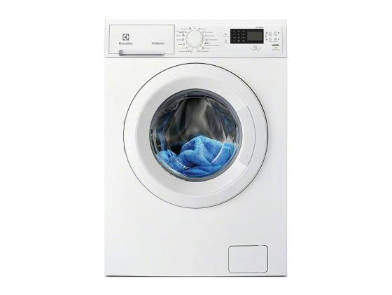 Стиральная машина Electrolux EWS 1066EDW белый цена и фото