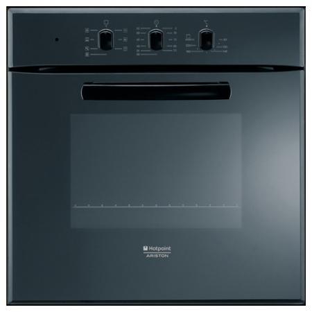 Электрический шкаф Hotpoint-Ariston 7OFD 610 MR RU/HA черный электрический духовой шкаф hotpoint ariston fd 610 mr