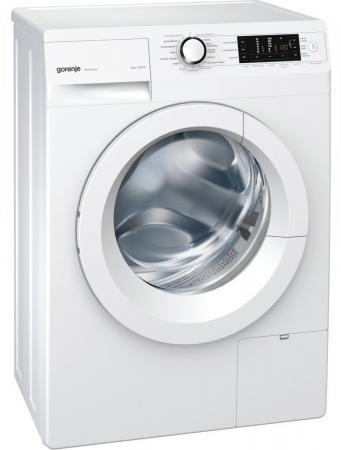 Стиральная машина Gorenje W65Z03/S белый