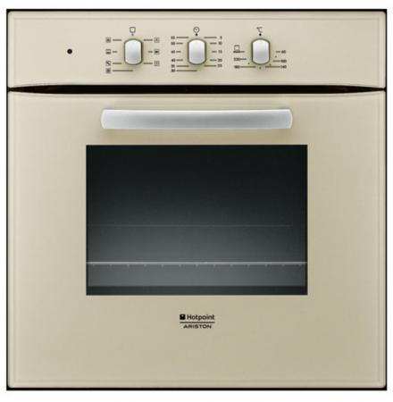 Электрический шкаф Hotpoint-Ariston 7OFD 610 CH RU/HA бежевый духовой шкаф hotpoint ariston 7ofhr g ow ru ha бежевый