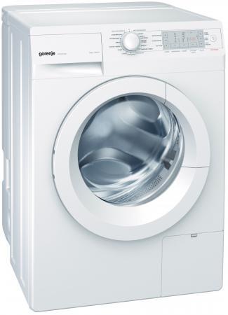 Стиральная машина Gorenje W64Z02/SRIV белый