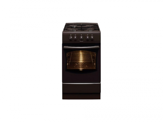 все цены на Комбинированная плита Hansa FCMB53020 коричневый онлайн