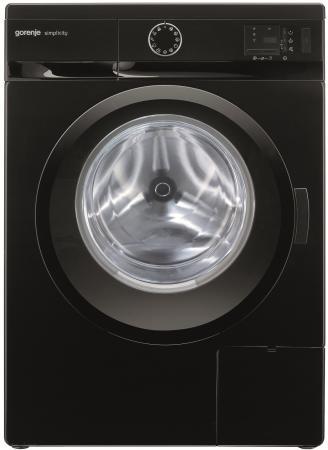 Стиральная машина Gorenje WA 72SY2B чёрный стиральная машина gorenje wa 72sy2b