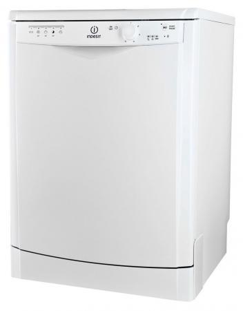 Посудомоечная машина Indesit DFG 15B10 EU белый цена и фото