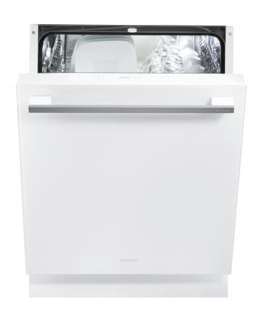 Посудомоечная машина Gorenje GV6SY2W белый