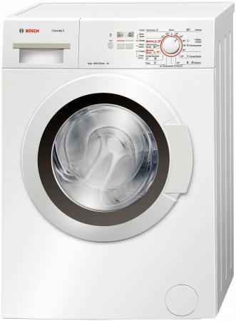 Стиральная машина Bosch WLG20061OE белый