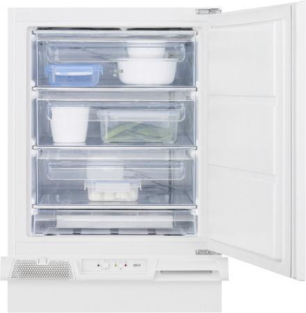 Морозильная камера Electrolux EUN 1100 FOW белый  ingenium eunice eun 600 11 белый глянец