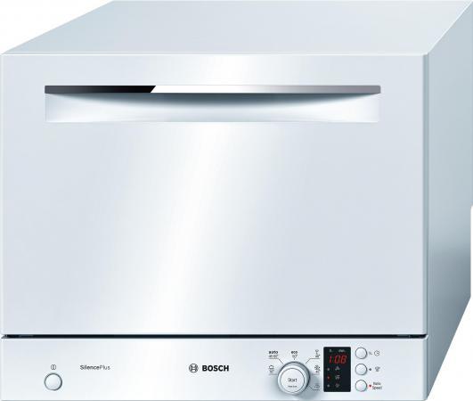 Посудомоечная машина Bosch SKS 62E22 белый посудомоечная машина bosch sks 62e22