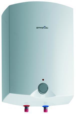 Водонагреватель накопительный Gorenje GT15O/V6 15л 2квт водонагреватель накопительный gorenje gt10u v6 10л 2квт