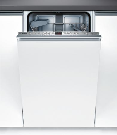 Посудомоечная машина Bosch SPV 63M50 RU белый встраиваемая посудомоечная машина bosch spv 63m50
