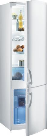Холодильник Gorenje RK 41200 W белый gorenje rk 61 w2