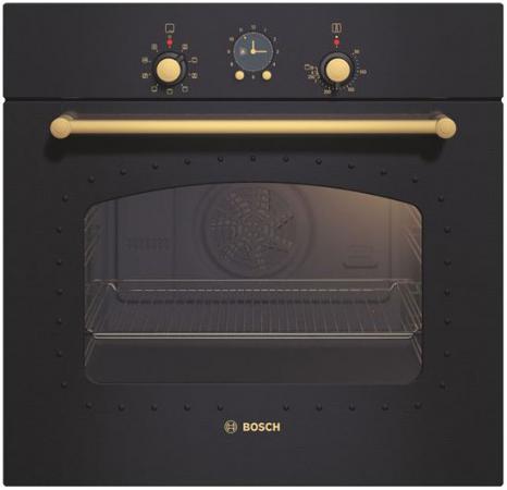Электрический шкаф Bosch HBA23RN61 черный косметика для мамы librederm витамин f крем полужирный 50 мл