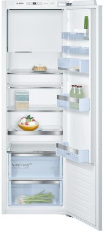 лучшая цена Холодильник Bosch KIL82AF30R белый