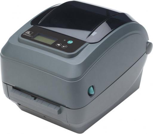 Принтер Zebra GX420t GX42-102520-000 zebra