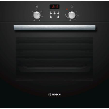 Электрический шкаф Bosch HBN231S4 черный bosch pmd 10
