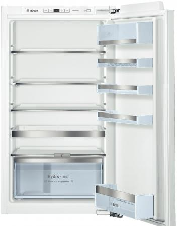 Встраиваемый холодильник Bosch KIR31AF30R белый