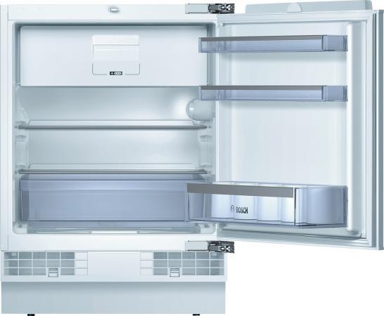 Встраиваемый холодильник Bosch KUL15A50RU белый встраиваемый холодильник bosch kur15a50ru белый