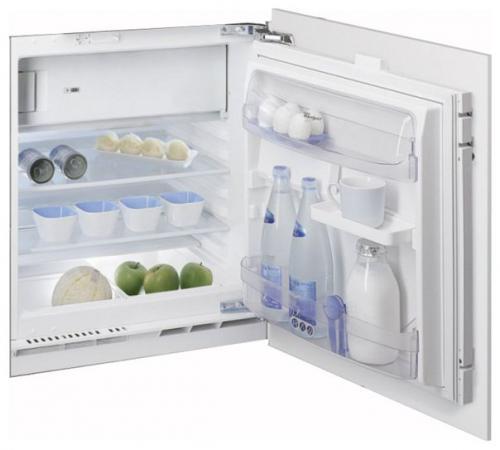 цена Холодильник Whirlpool ARG 590 белый онлайн в 2017 году