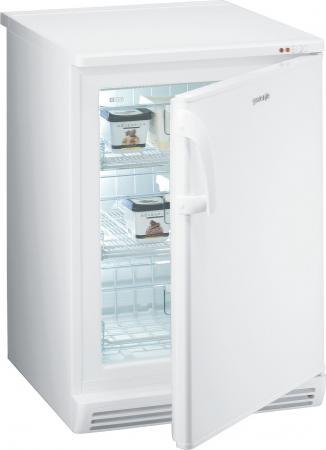 Морозильная камера Gorenje F6091AW белый морозильная камера gorenje f6181aw белый
