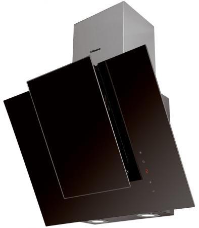 Вытяжка купольная Hansa OKC655SH черный вытяжка встраиваемая hansa otp6241bh черный
