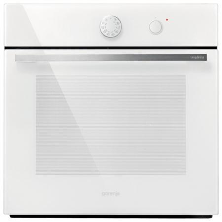 Электрический шкаф Gorenje BO71SY2W белый электрический шкаф gorenje bo8kr белый