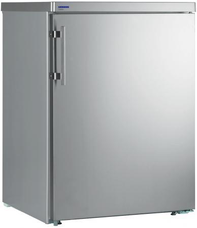 лучшая цена Холодильник Liebherr TPesf 1714-21 серебристый