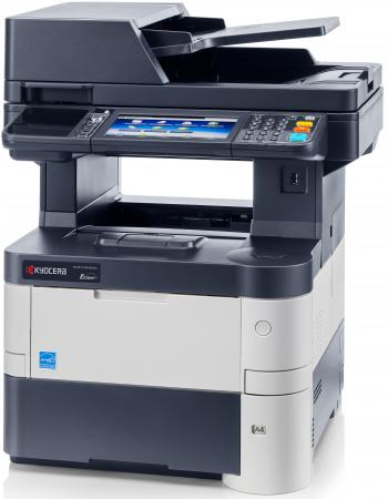 МФУ Kyocera Ecosys M3540IDN ч/б A4 40ppm 1200x1200 dpi 1024Mb Duplex USB 2.0 Ethernet (замена FS-3640MFP)