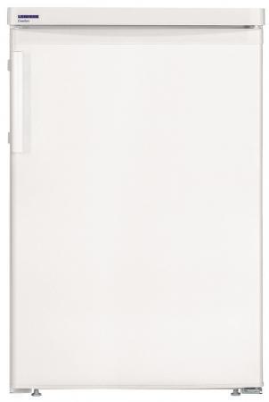 Холодильник Liebherr T 1710-21 001 белый liebherr t 1710