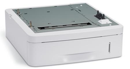 Дополнительный лоток Xerox 097N01874 550 листов для Phaser 4600 chip for fuji xerox phaser 4622 for xerox phaser 4622 dt for fujixerox p 4600 dt new imaging unit chip free shipping