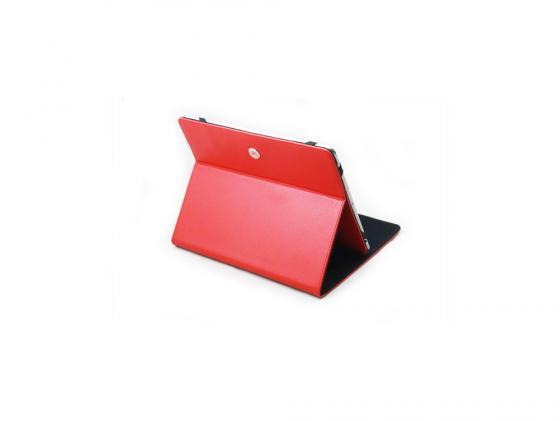 Чехол IT BAGGAGE Универсальный для планшета 9.7 искусственная кожа красный ITUNI97-3 tchui красный универсальный