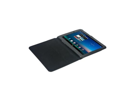 Чехол IT BAGGAGE для планшета ACER Iconia Tab B1-720/721 искусcтвенная кожа черный ITACB721-1 high quality for acer iconia tab b1 720 b1 721 b1 720 721 touch screen digitizer glass lens repair parts replacement