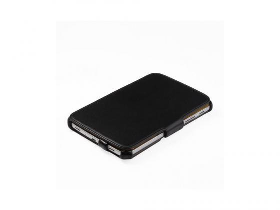 Чехол IT BAGGAGE для планшета Samsung Galaxy Tab Pro 8.4 искусственная кожа черный ITSSGT8P05-1 чехол для планшета samsung flat screen protector p7500 p7510 p5100 p5110 n8000 n8010
