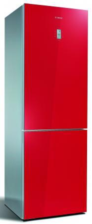 Холодильник Bosch KGN36S55RU красный ремень vip collection vip collection mp002xw170ef