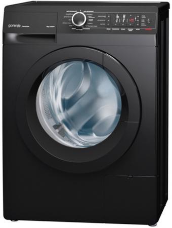 Стиральная машина Gorenje W65Z03B/S чёрный стиральная машина gorenje wa 72sy2b