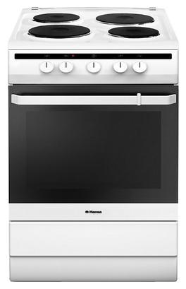 Электрическая плита Hansa FCEW63010 белый цена