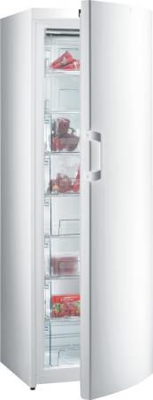 Морозильная камера Gorenje F6181AW белый морозильная камера gorenje fn61csy2w